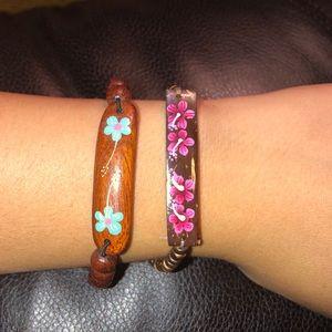 Jewelry - Hawaiian bracelets